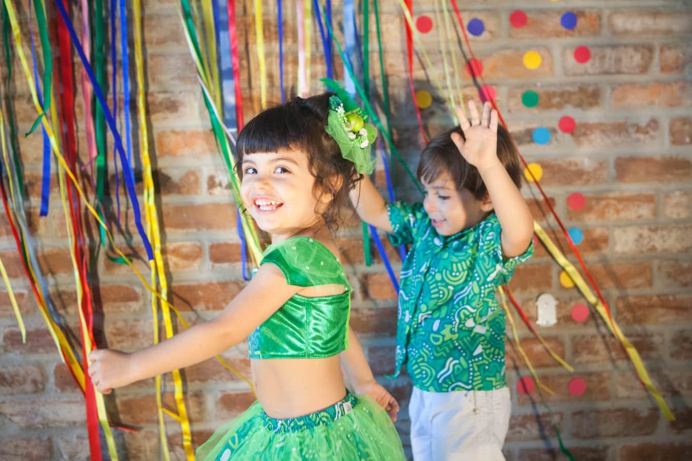MG 7165 - Bel Andrade Lima dá o tom do Carnaval da Firulinha