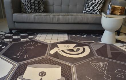 imagem release 580477 440x281 - Tapetes inspirados na cidade de São Paulo