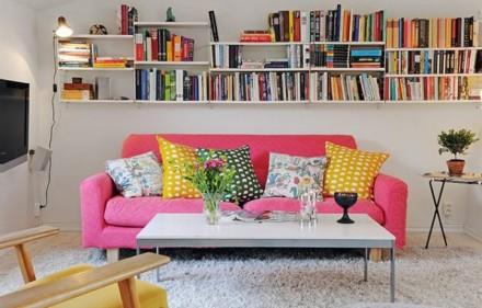 sofas 4 440x281 - Como escolher o sofá ideal para sua casa?