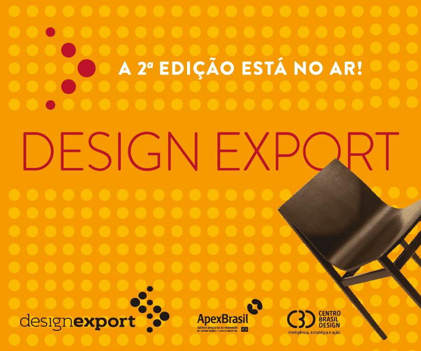 image001 1 - Segunda edição do Programa Design Export