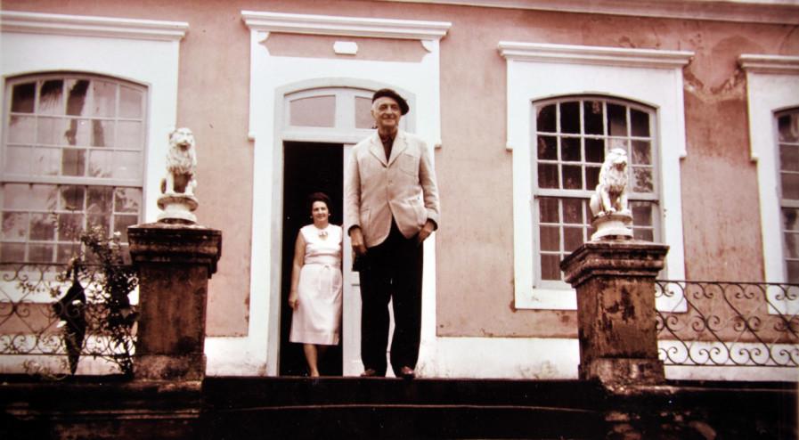 POS 07555 897x494 - Gilberto Freyre em exposição na Caixa Cultural