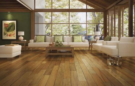 Rustico Peroba Mica 440x281 - #TENDÊNCIAS:  O uso da madeira na decoração