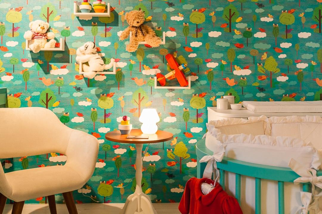 Lucas Oliveira 8889 - O lúdico para quarto de bebê