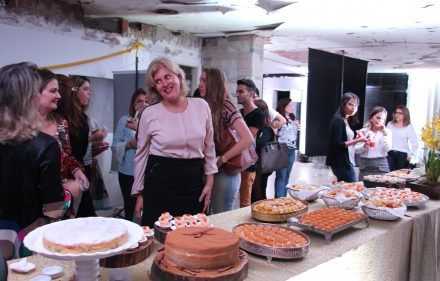 Santa Farra na CASA COR PB 440x281 - Gastronomia na Casa Cor Paraíba