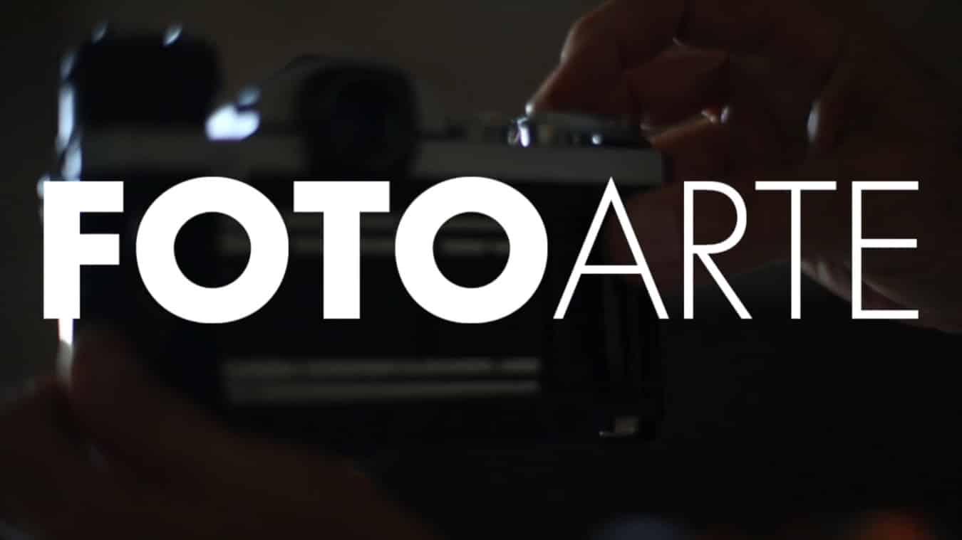 fotoarte - FotoArte: a discussão em torno da fotografia artística