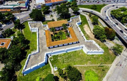 unnamed 24 440x281 - Recife: seminário sobre gestão de Fortes foca no turismo
