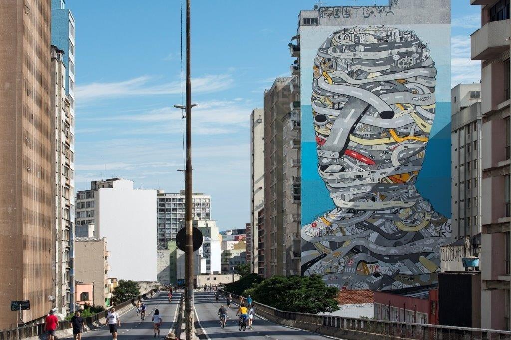 """unnamed 7 - """"Grafite - Labirintos do Olhar"""": livro reúne três cidades e sua produção de arte urbana"""