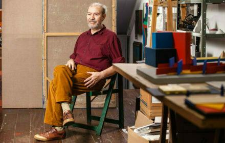Raul Córdula Victor Muzzi 8793 440x281 - Exposição celebra a pintura de paisagem