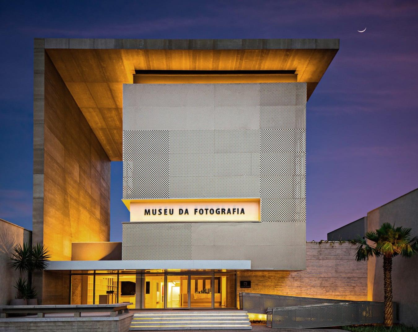 fachada museu da fotografia de fortaleza 33185276882 o - Fortaleza ganha Museu da Fotografia