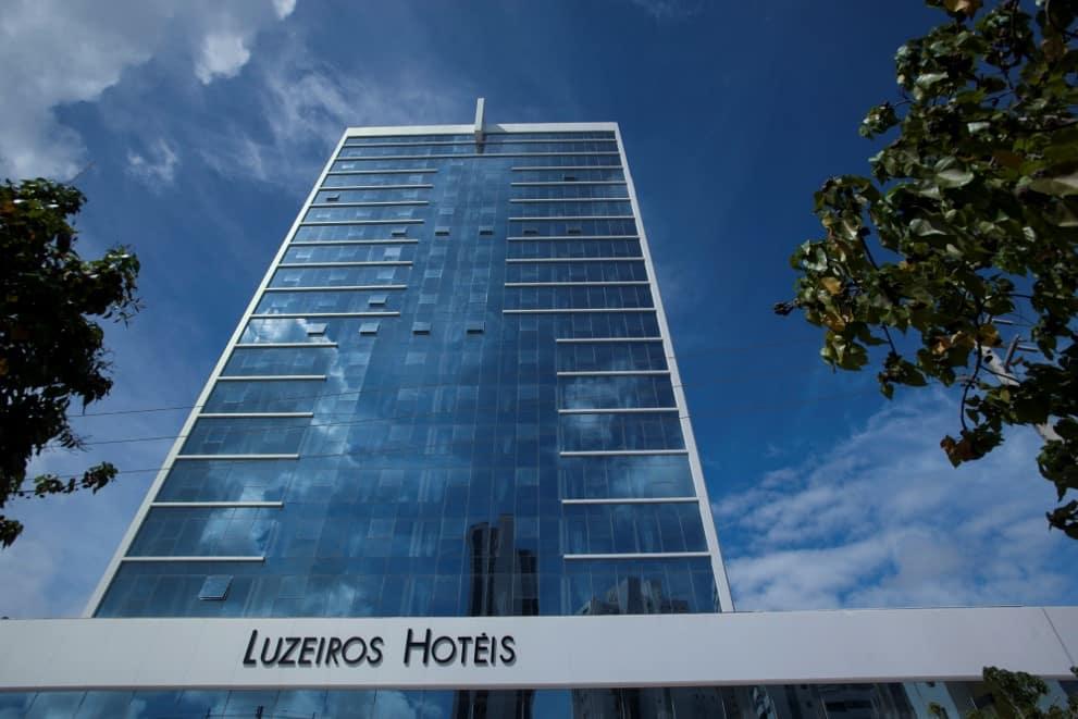 luzeiros credito roberto kennedy 3 - Requinte e sofisticação no Luzeiros Hotéis