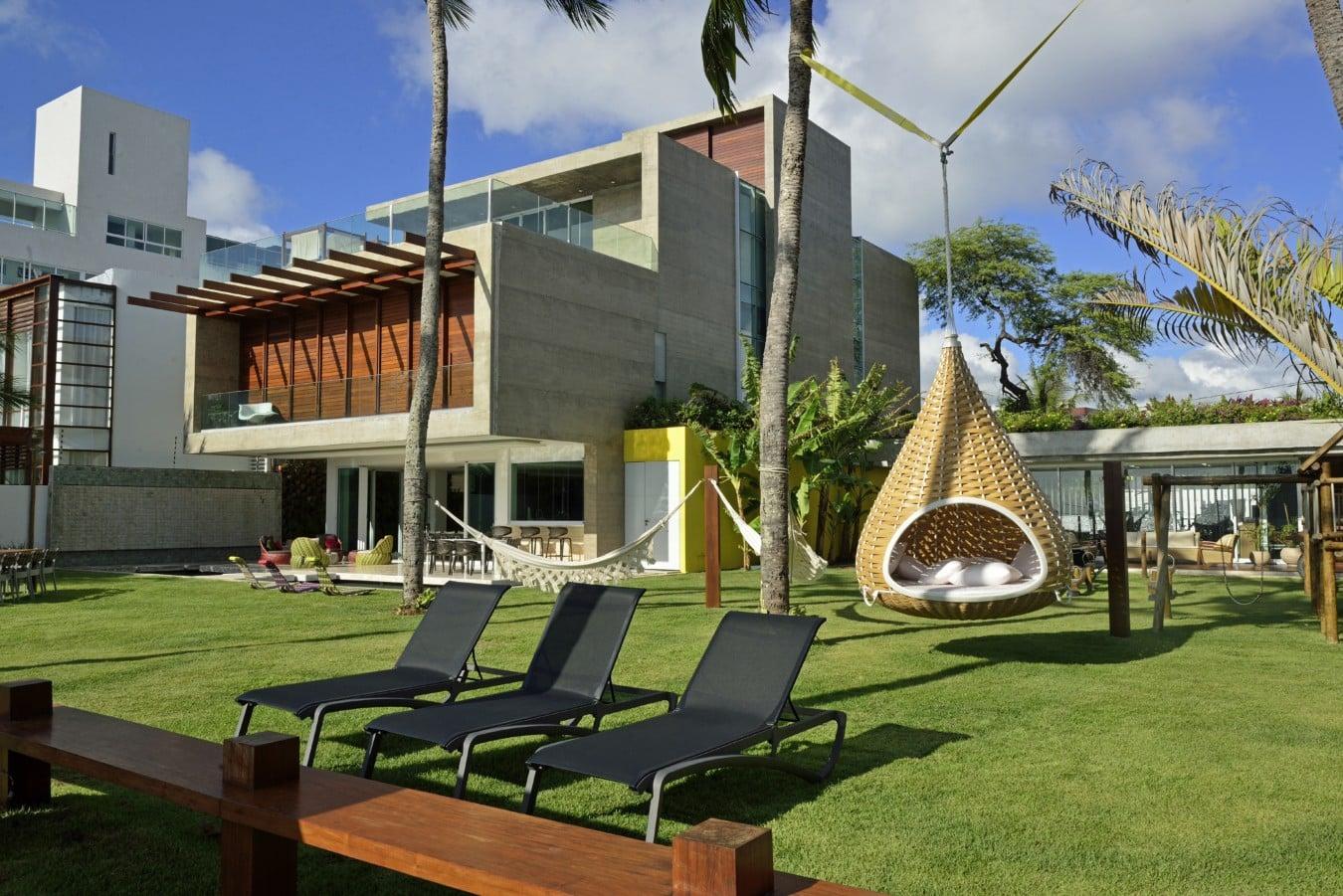 CMV3164 Sandra Moura Casa © Cacio Murilo - Janete Costa foi a grande inspiração para a arquiteta Sandra Moura