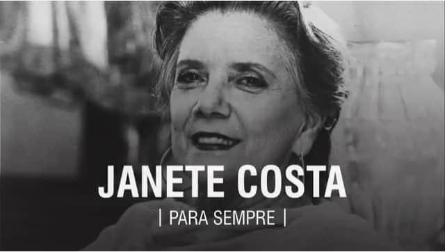 Janete Costa Para Sempre - Janete Costa - Para Sempre