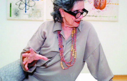Janete Costa arquitetura arte popular artesanato 440x281 - #SIM12 - Janete Costa: Se Midas fosse mulher...