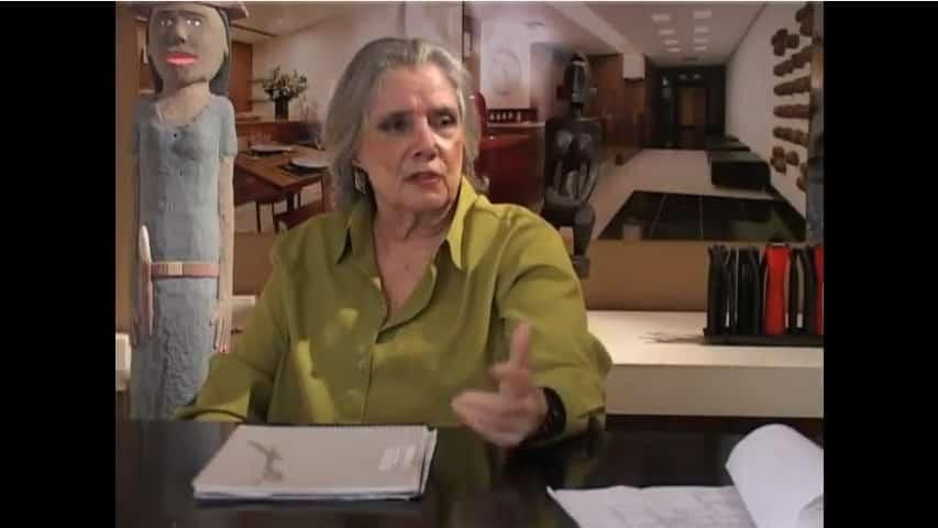 Uma Vida Janete Costa - UMA VIDA - Coleção Janete Costa e Acácio Borsoi