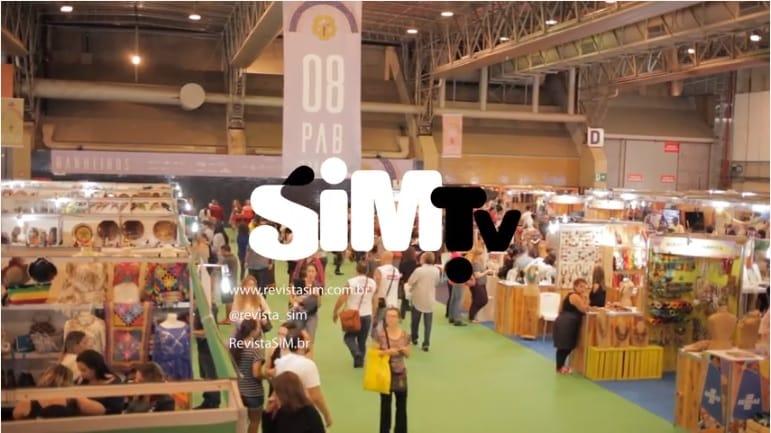 Imagem do vídeo - Fenearte 2017 - Espaço Interferências