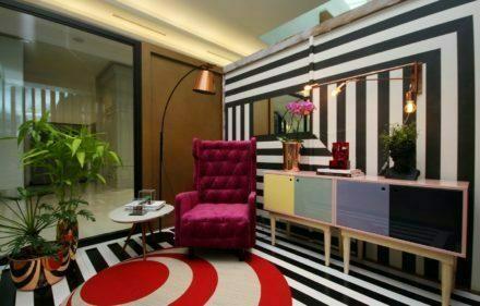 Passado mais Presente igual a Contemporâneo André Dantas e Maury Santana 2 440x281 - Preview da CASACOR PE no Shopping Recife