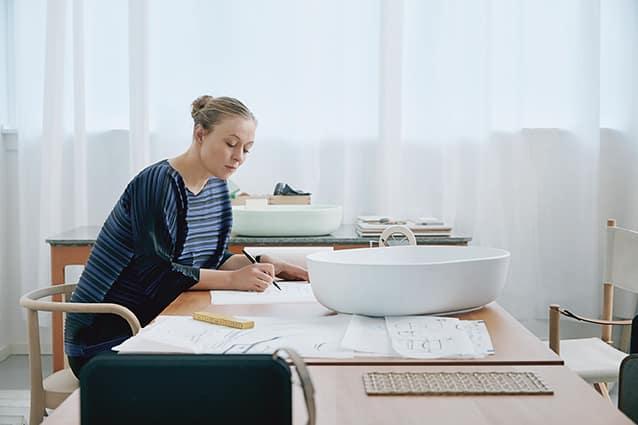 Cecilie Manz é a designer de 2018