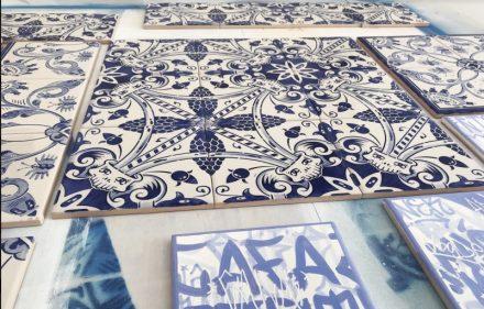 Tanto Mar Design Lisboa