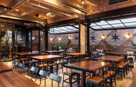 Goose Island Brewhouse São Paulo 2 440x281 - Cervejaria americana apresenta nova tendência ao mercado
