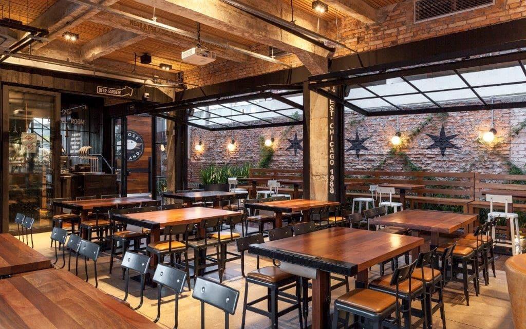 Goose Island Brewhouse São Paulo 2 - Cervejaria americana apresenta nova tendência ao mercado