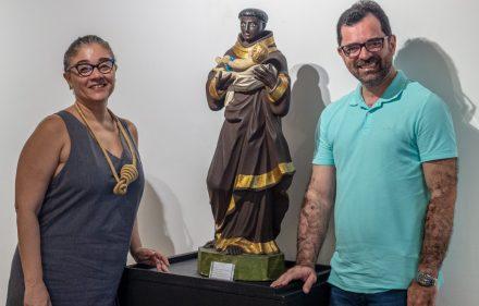 Maspe @Felipe Bezerra 6111 440x281 - Maspe planeja exposição com santos negros