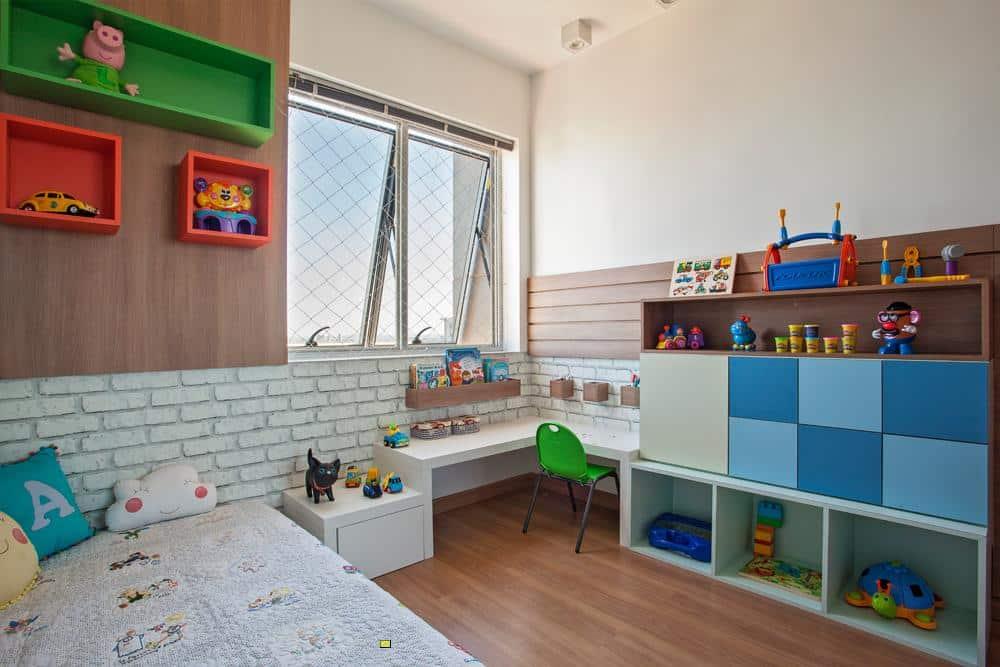 FABIANA VISACRO 180430 002 - Projetando espaços criativos para as crianças
