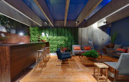 canto verde 440x281 - Misturando estilos com elegância e conforto