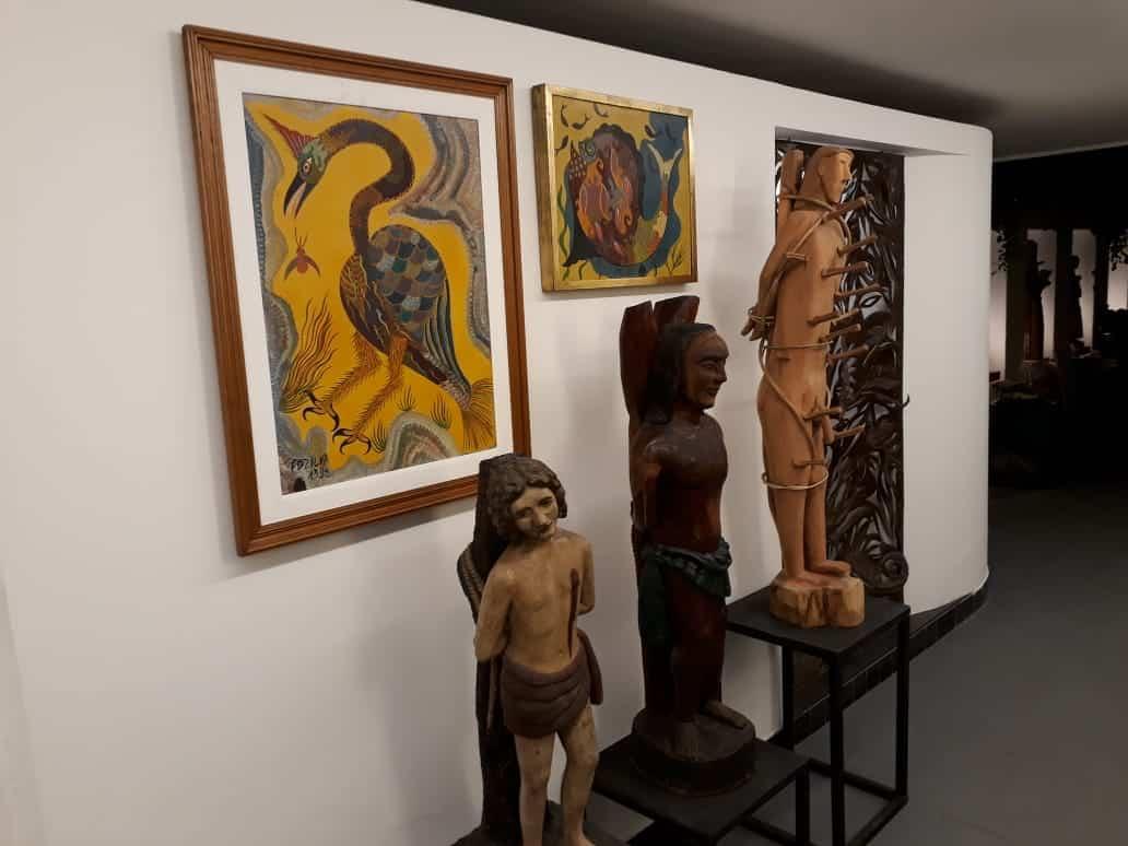 instituto lira5 - Instituto Lira veste o Recife de arte popular