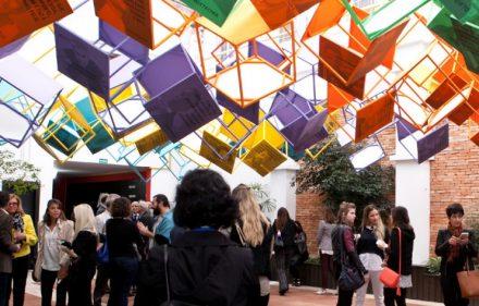 feira 440x281 - São Paulo recebe o 7º Design Weekend