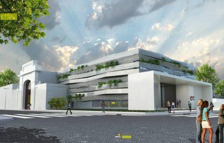 liceu 440x281 - Liceu de Artes e Ofícios inaugura Centro Cultural