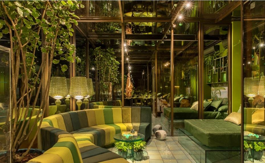 CASACOR4 - CASACORPE: arquitetura, design e verde