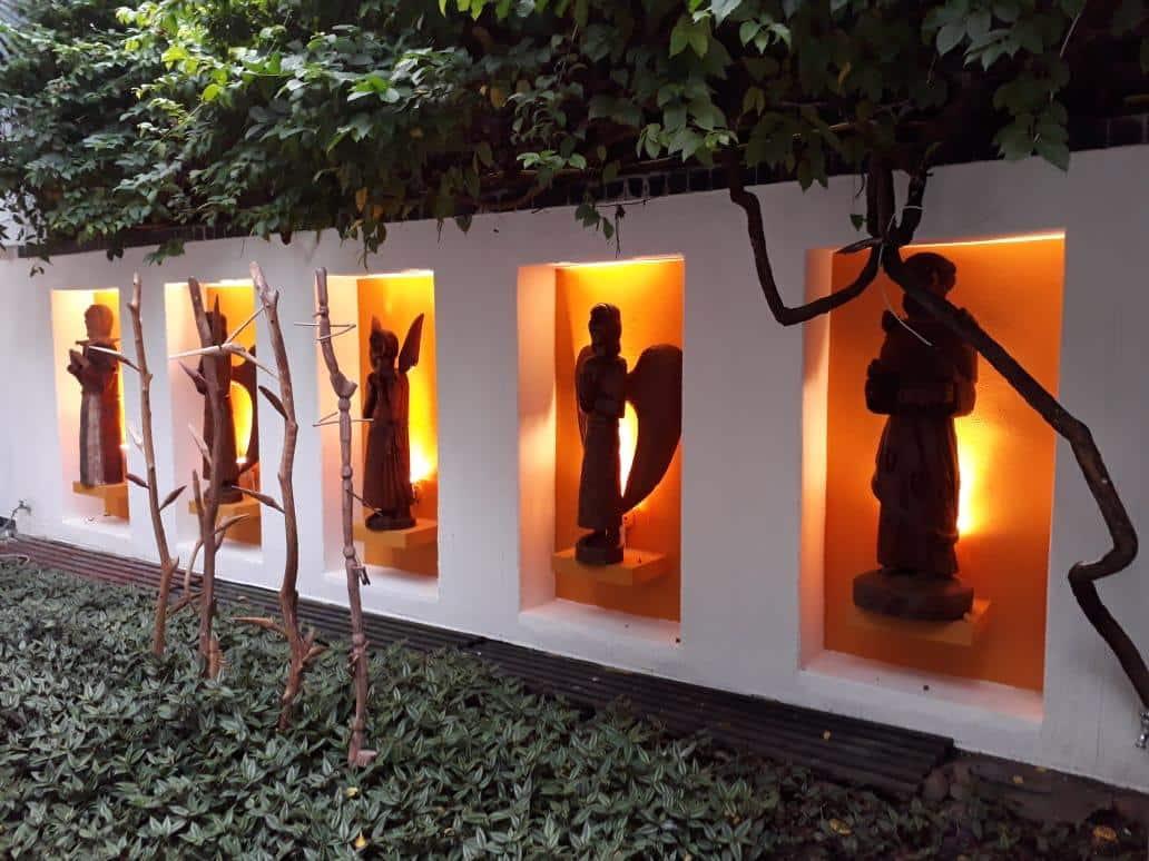 INSTITUTO LIRA9 - Instituto Lira abre as portas no coração de Casa Forte