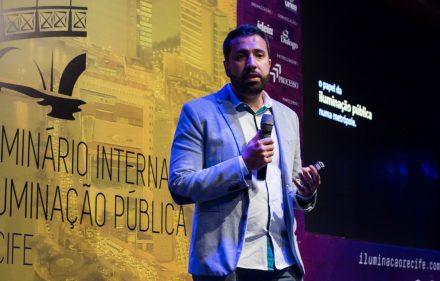 RAFAEL DO AMARAL TENÓRIO 440x281 - Evento internacional no Recife discute iluminação pública