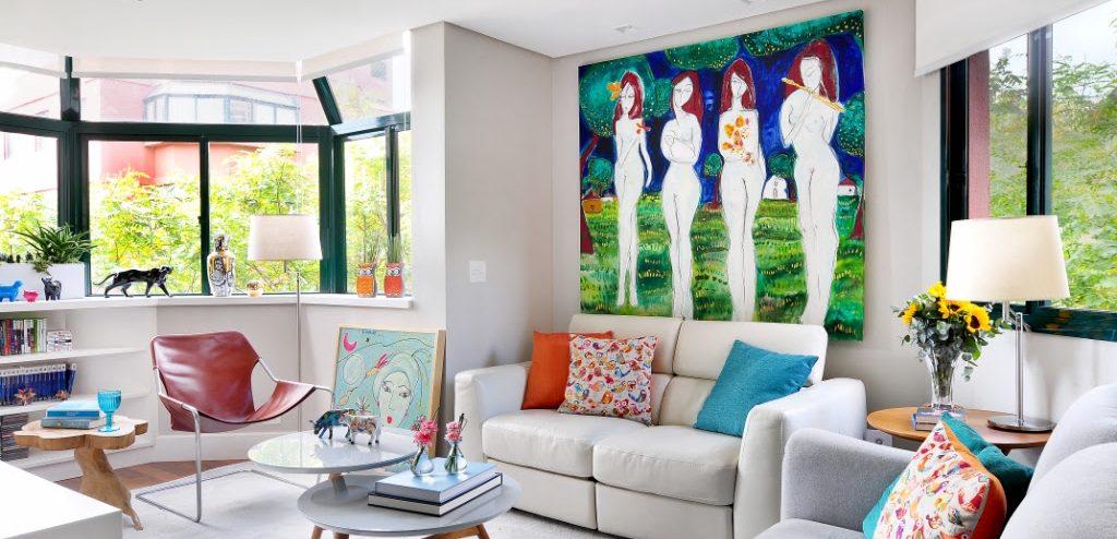 CORES NA DECORAÇÃO 1024x494 - Ana Yoshida dá dicas sobre como usar cores na decoração