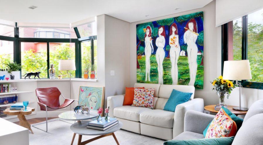 CORES NA DECORAÇÃO 897x494 - Ana Yoshida dá dicas sobre como usar cores na decoração