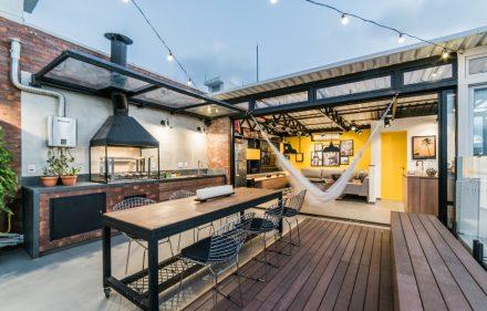 Duplex Ipiranga Pietro Terlizzi 53 440x281 - Duplex privilegia convivência e entretenimento