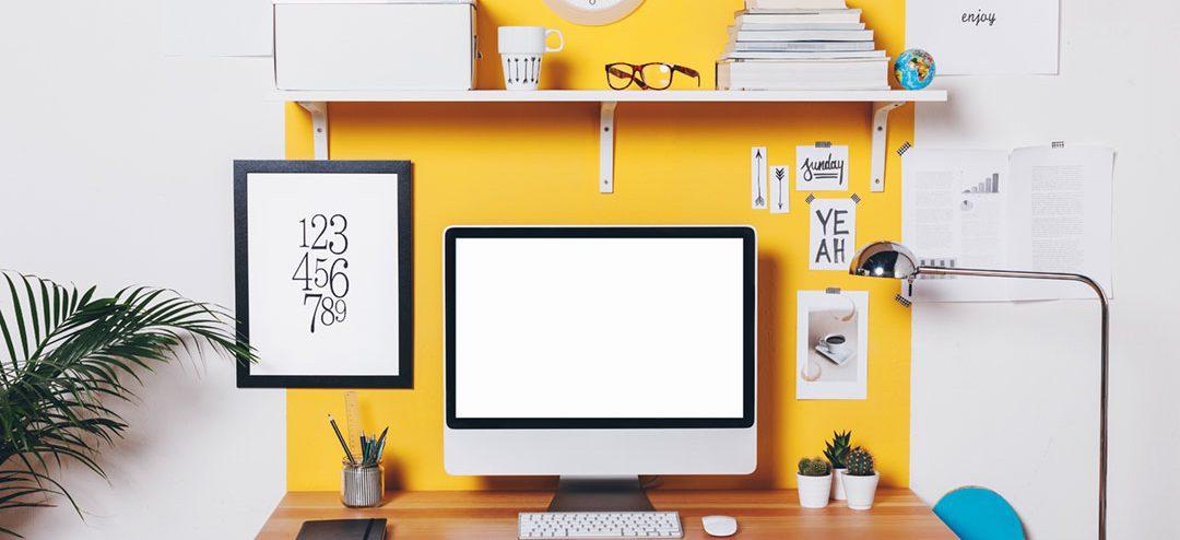 SIM HOME OFFICE A ESCOLHA DA COR 1080x494 - Confira as dicas de como renovar o home office