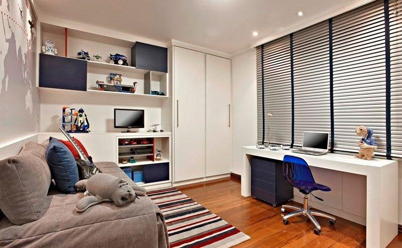QUARTO1 800x494 - Estudando em casa com estilo e organização