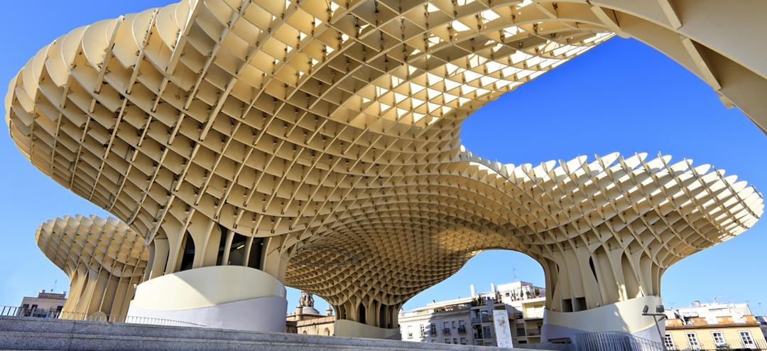 SIM POSTS ARQUITETURA PARAMETRICA 2 1080x494 - Arquitetura paramétrica: a revolução das formas