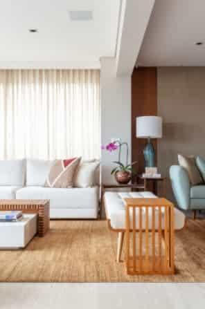 Image 7 - Varanda integrada: Saiba como aproveitar melhor o seu espaço