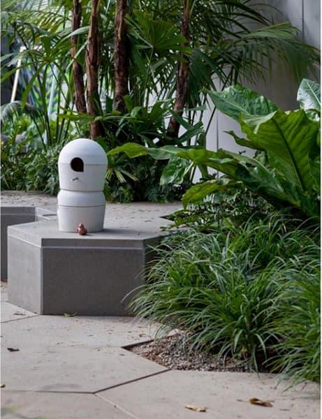 casinha rufus - Ideias para jardim externo: confira as dicas