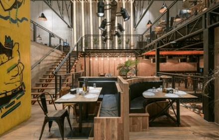 cropped Restaurante especialista Foto Divulgação 440x281 - Decoração para restaurantes: confira dicas incríveis