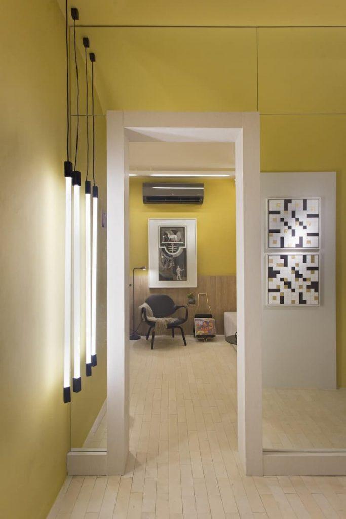 2 13 683x1024 - Sala Íntima: espaço ideal para o convívio familiar
