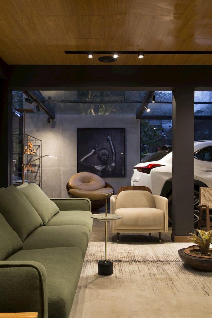 2 17 683x1024 - Criatividade e inovação na Garagem Gourmet Lexus