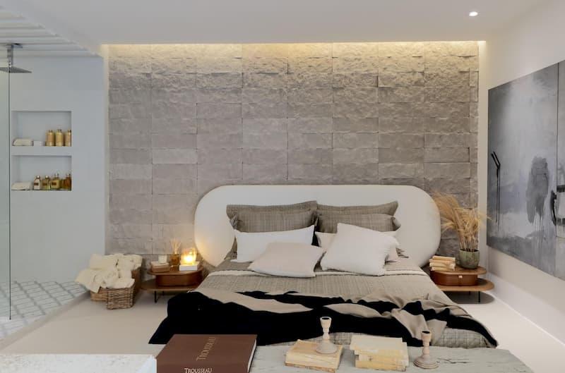 3 24 - Arquitetura Wabi Sabi é a inspiração do Espaço Zen Deca