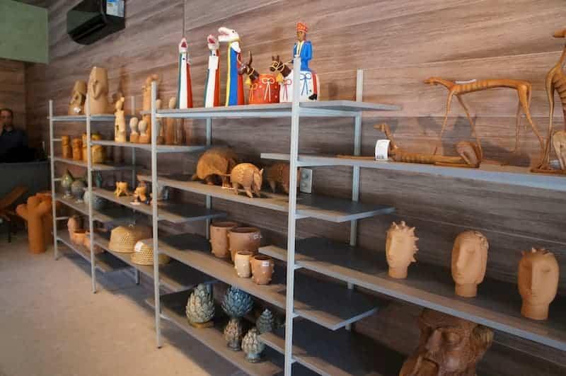 4 22 - Cultura pernambucana ganha destaque na Loja de Artesanato