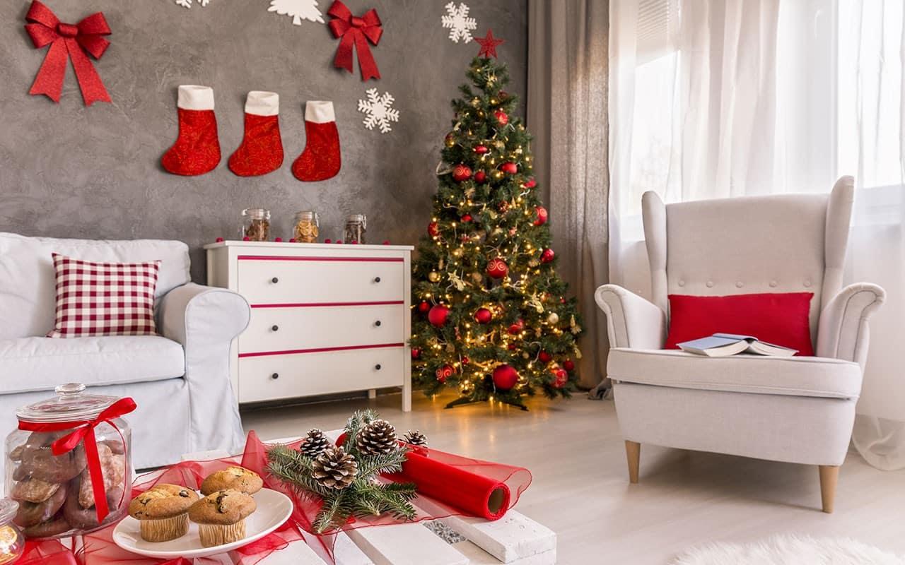 1 Abertura Photographee.eu Shutterstock.com  - Anote as dicas para renovar a casa para as festas de fim de ano