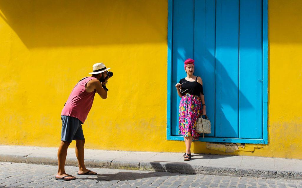 5 Lugares comuns Creative Family Shutterstock.com  1024x640 - Fotografia! Separamos 5 dicas para você fazer fotos incríveis