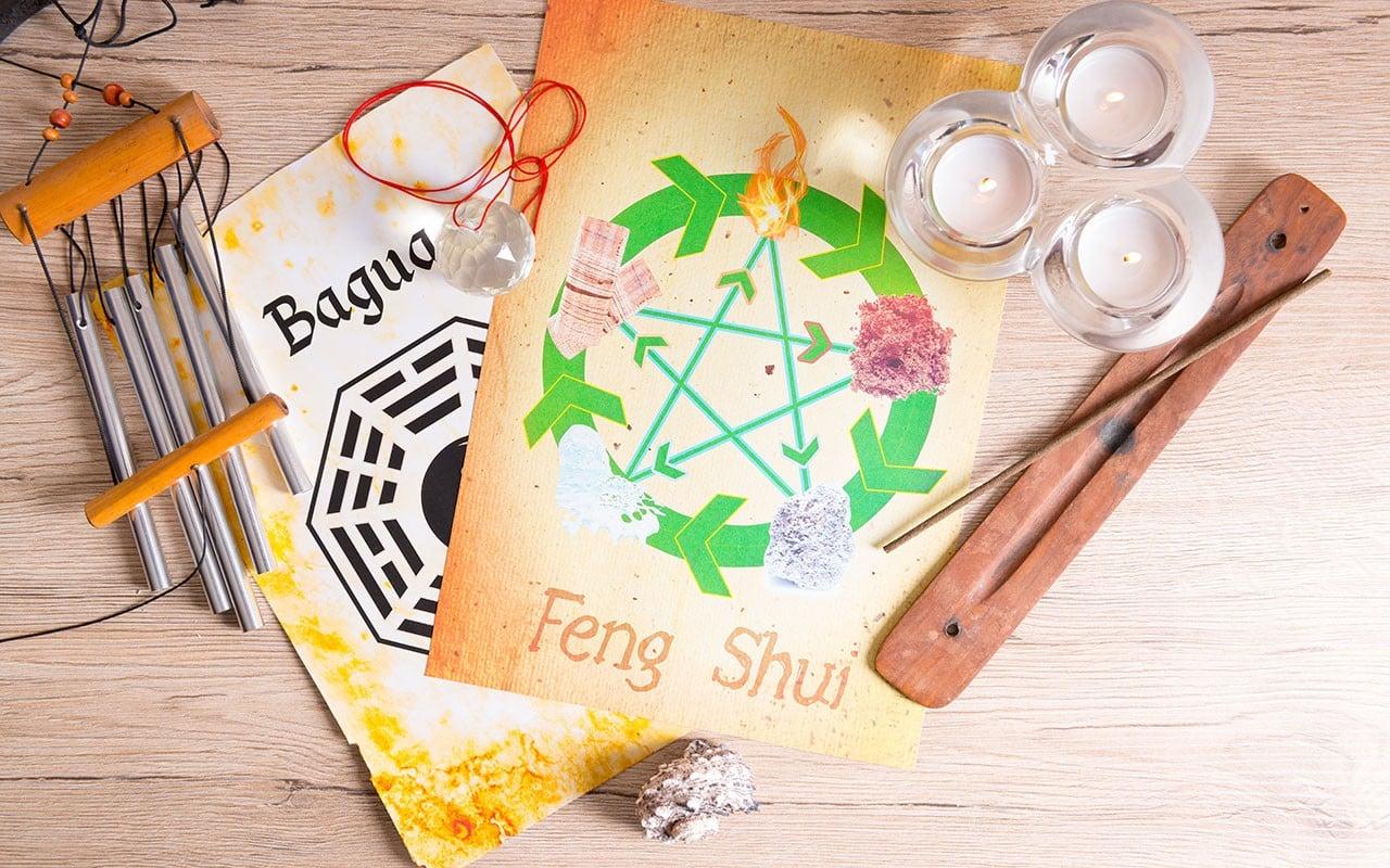 feng shui shutterstock 419753023 Monika Wisniewska - Anote as dicas para usar o Feng shui na sua casa