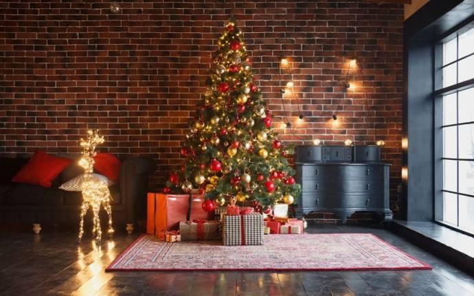 1 Abertura Oxik Shutterstock.com - Separamos alguns modelos de árvore de natal para você se inspirar